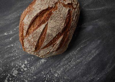 paume de pain